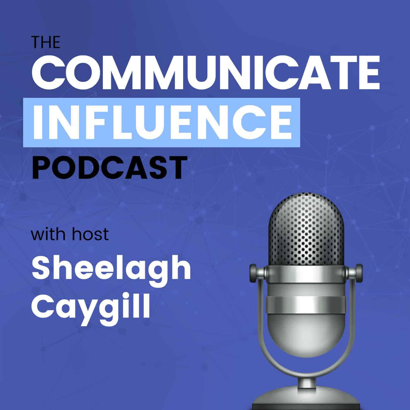communicate influence