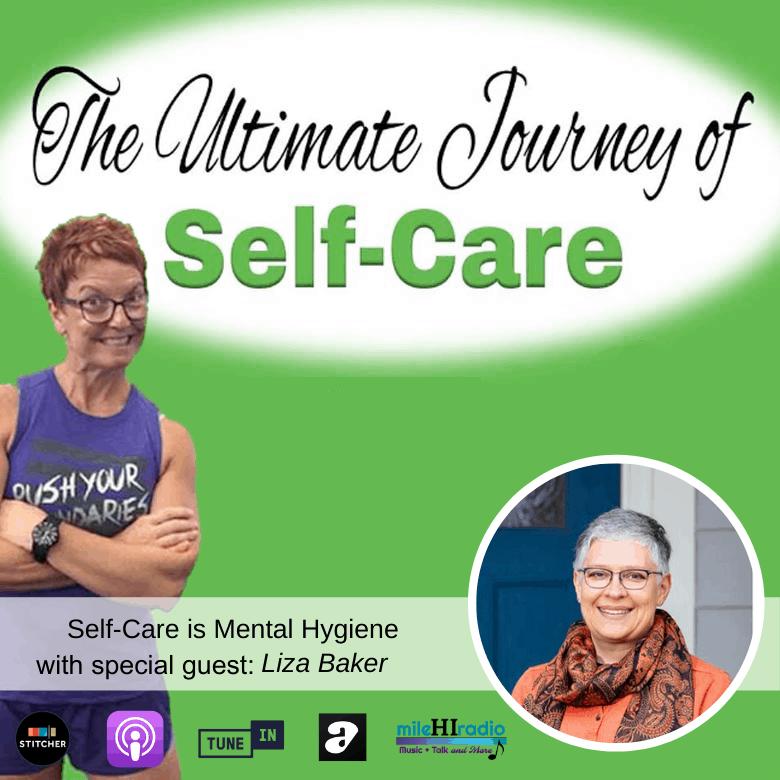 Ultimate Journey of Self-Care